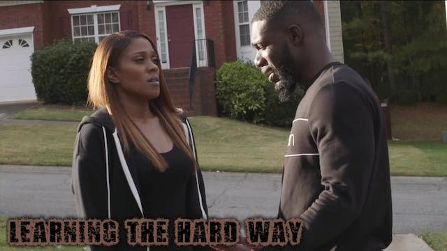 #Learning The Hard Way Ep 2