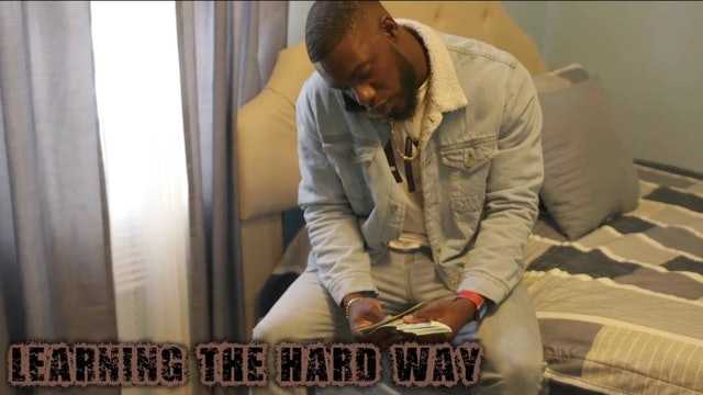 #Learning The Hard Way Ep 7