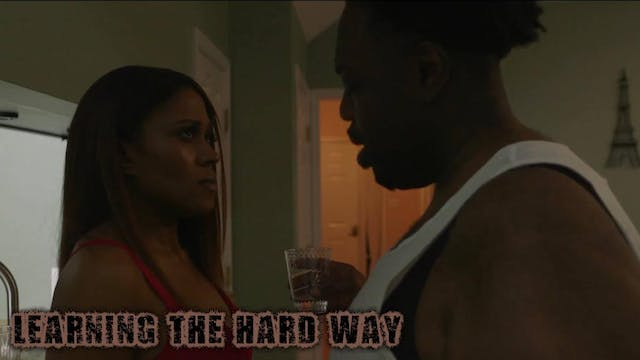 #Learning The Hard Way Ep 3