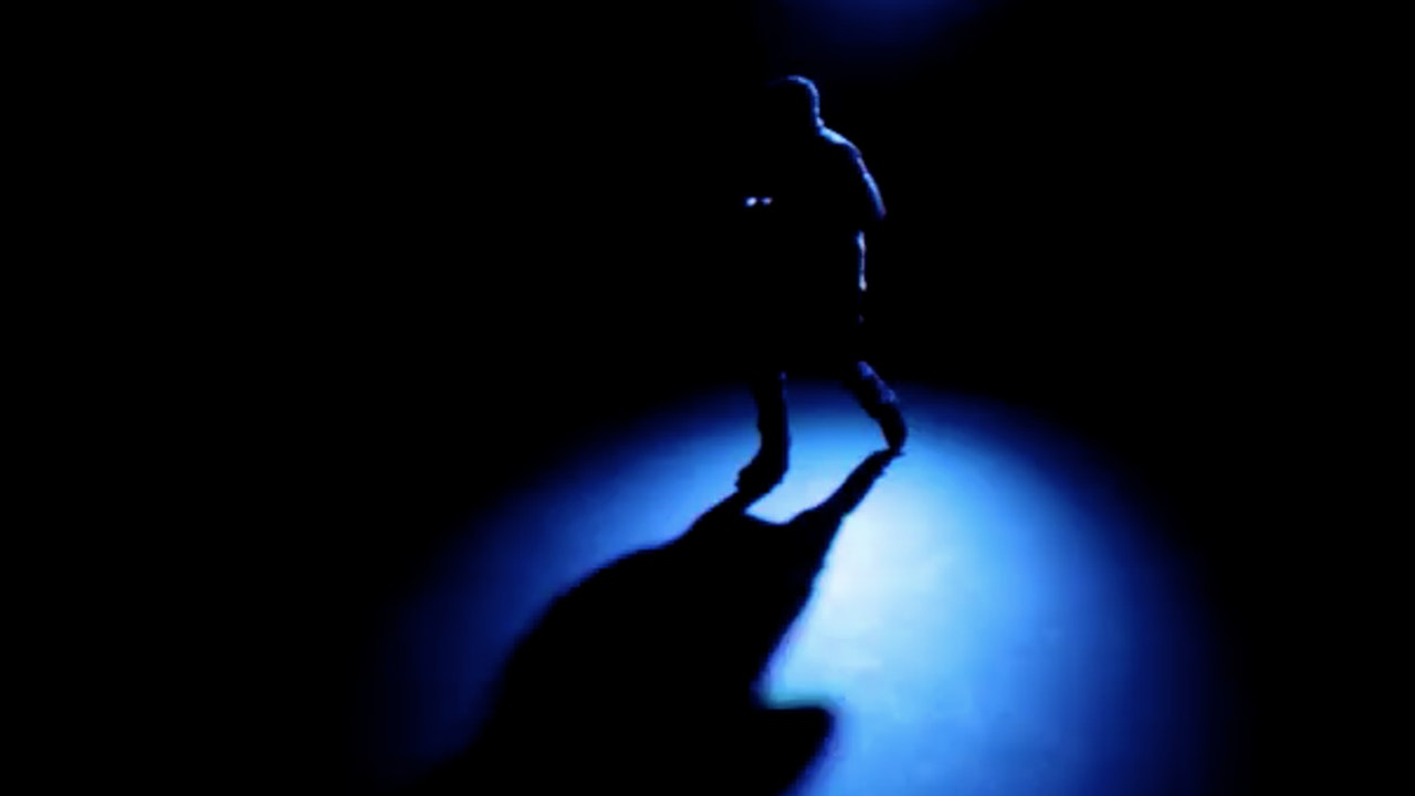 Tony Famous - The Legend Blues