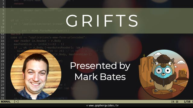 Grift Task Overview
