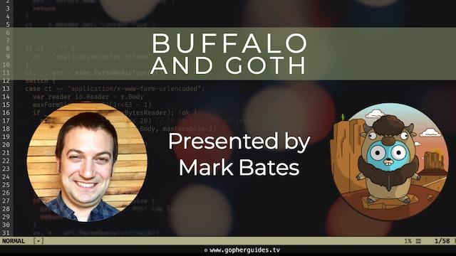 Buffalo & Goth