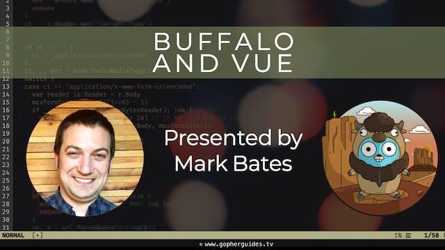 Buffalo & Vue