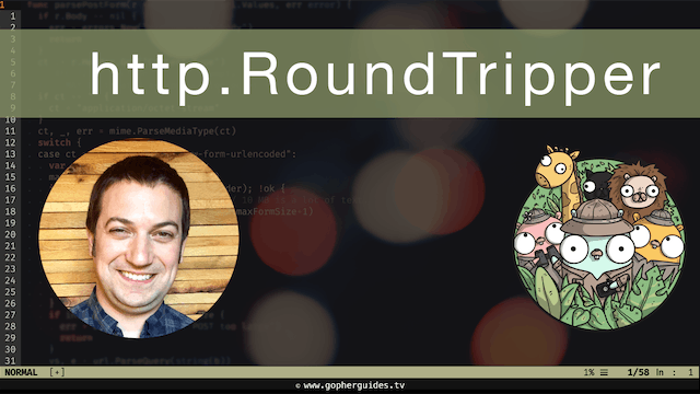 Understand the http.RoundTripper Interface
