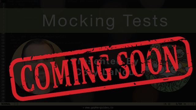 Mocking Tests