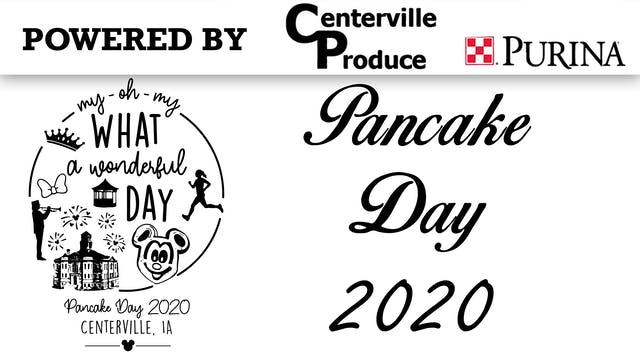 Pancake Day and Pageant 2020 Postponed