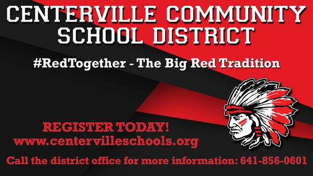 Registration for Centerville Schools ...