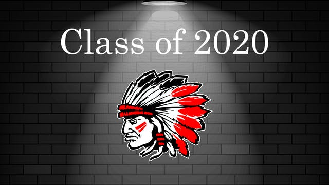 Class of 2020 Tribute