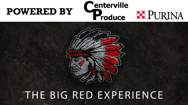 Big Red Experience Centerville vs. Estherville State Game 1   7-23-18