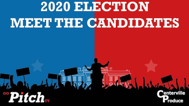Meet the Candidates 2020 - Appanoose County