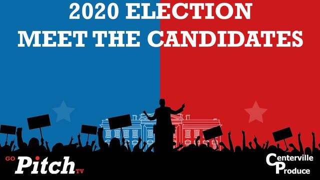 Meet the Candidates 2020 - Appanoose ...