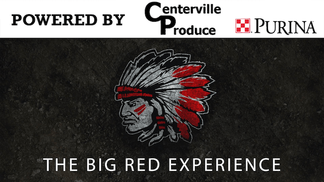 Big Red Experience Centerville vs. Wilton State Game 2    7-26-18