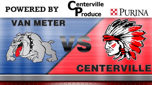 CHAMPIONSHIP! Centerville vs Van Meter 7-29-21