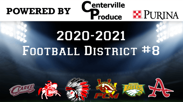 Football Districts Announcement Distr...