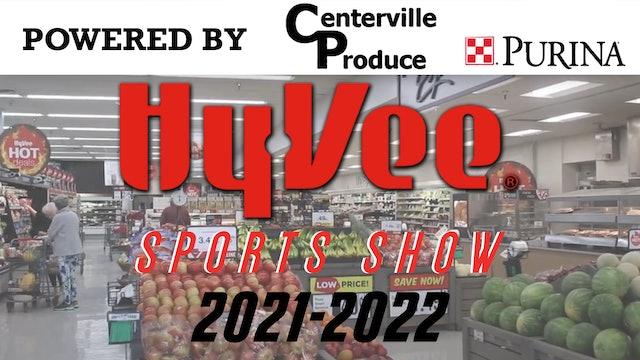 HyVee Sports Show 10-20-21