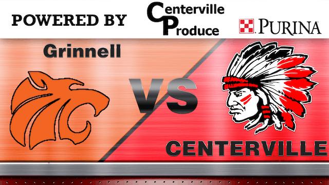HIGHLIGHTS: Grinnell Baseball Highlights vs Centerville 7-22-19