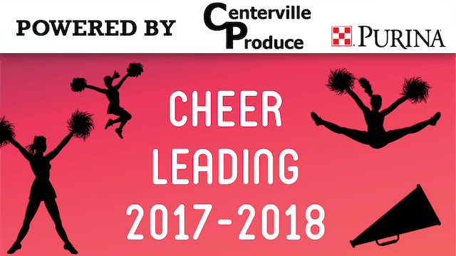 2018 Cheerleading Pre-Season Interview