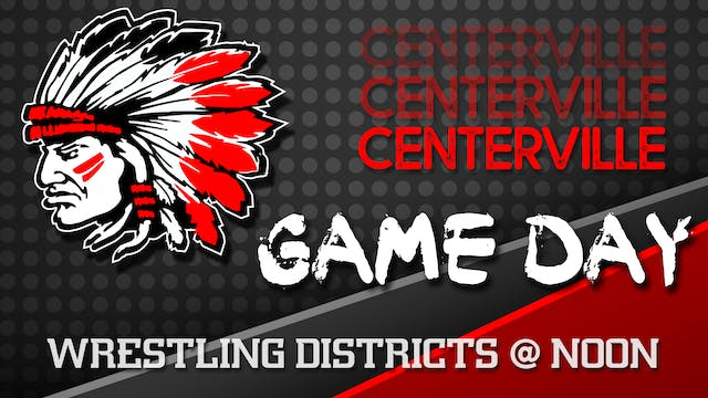 District Wrestling Class 2A