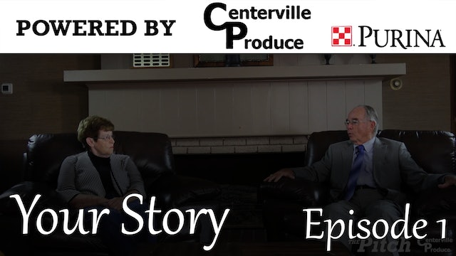 Your Story Episode 1 Rosemary Porter