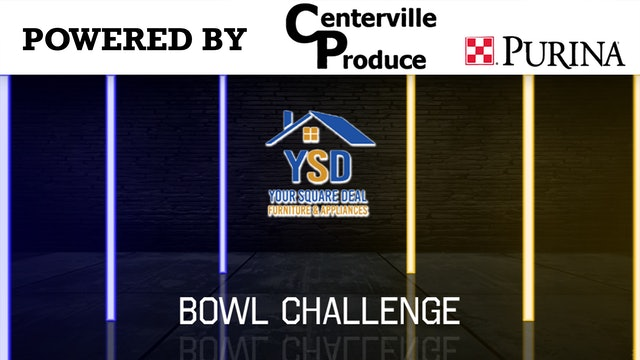 Your Square Deal Bowl Game Selection Show 2019-2020