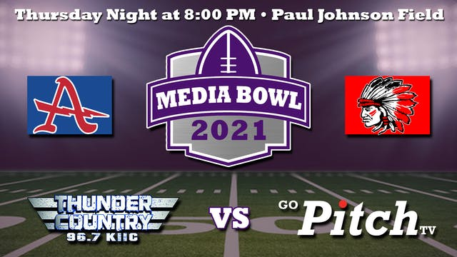 2021 Football Media Bowl