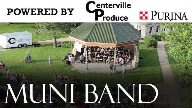 Muni Band