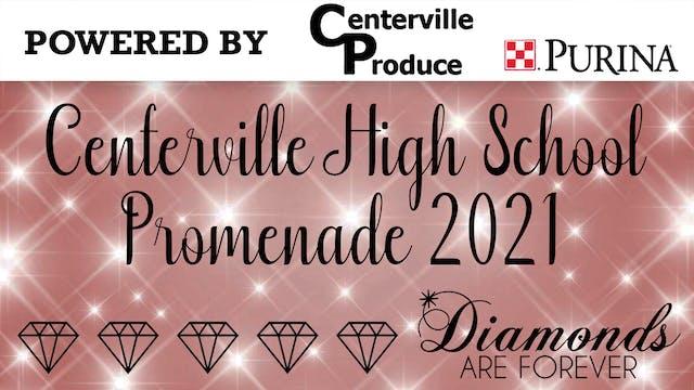 Centerville Promenade 2021