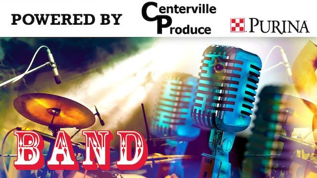 Jazz Band Concert 3-15-21