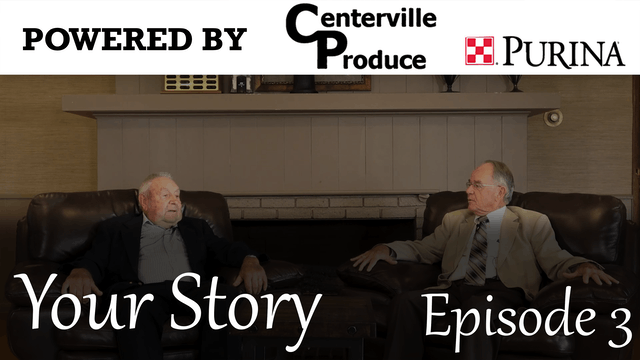 Your Story Episode 3- Loren Eddy
