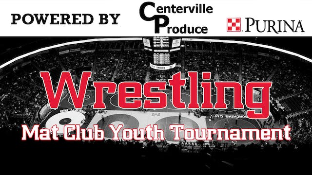 Centerville Mat Club Youth Wrestling ...