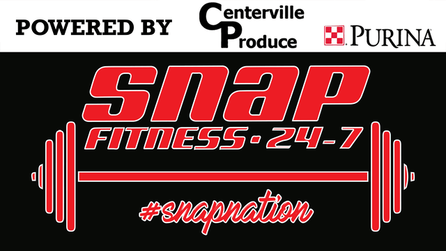 Snap Fitness Returns 24-7 on June 8th...