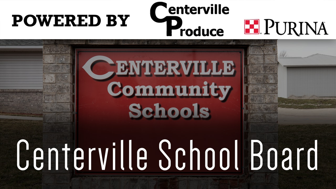 Centerville School Board