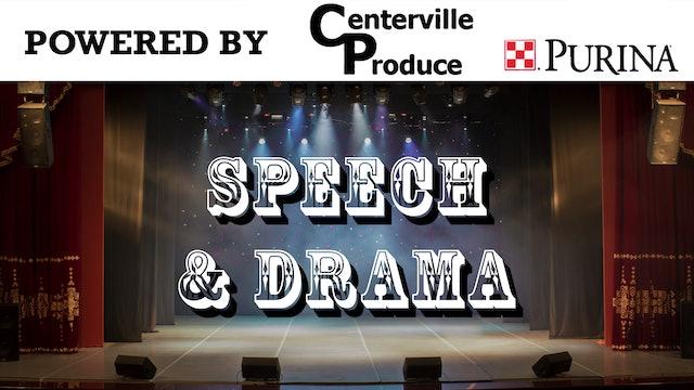 Speech & Drama