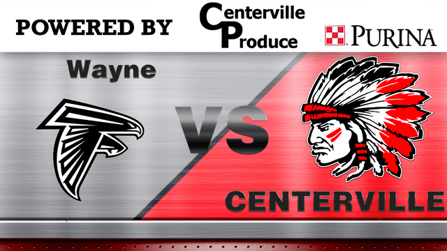 Centerville Wrestling vs Wayne at Davis County 12-6-18