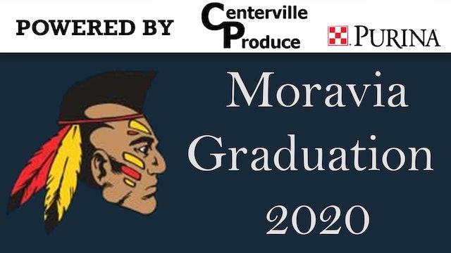 Moravia Graduation 2020