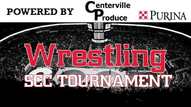 2019 SCC Wrestling Tournament 12-12-19