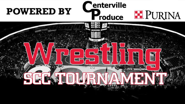 2019 SCC Wrestling Tournament 12-12-19