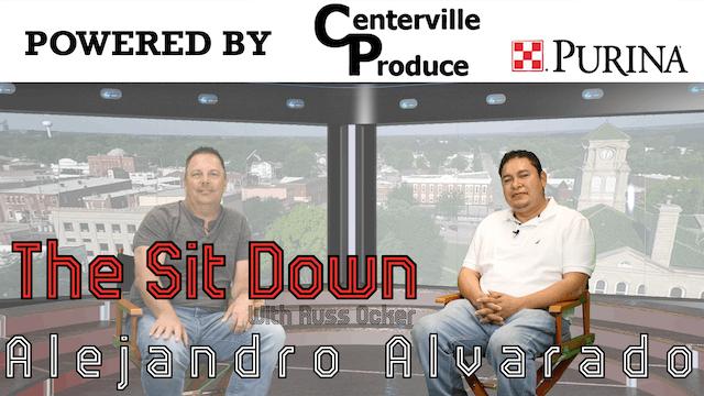 The Sit Down S1 Ep6 Alejandro Alvarado