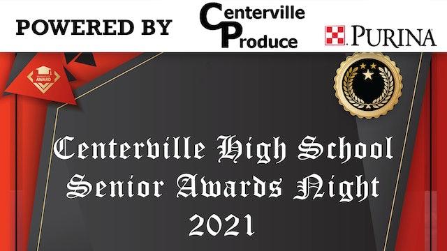 CHS Senior Awards Night 2020-2021