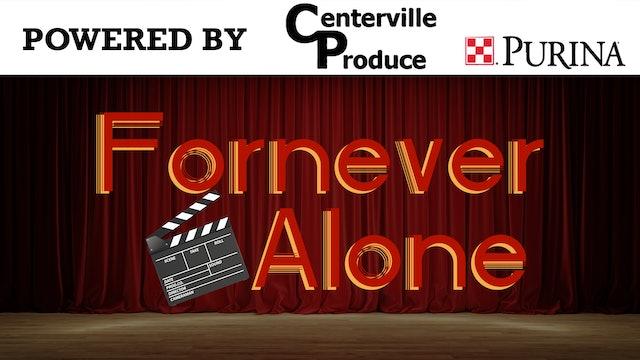 ForNever Alone