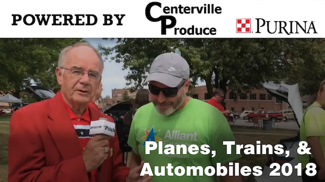 Planes Trains and Automobiles 2018