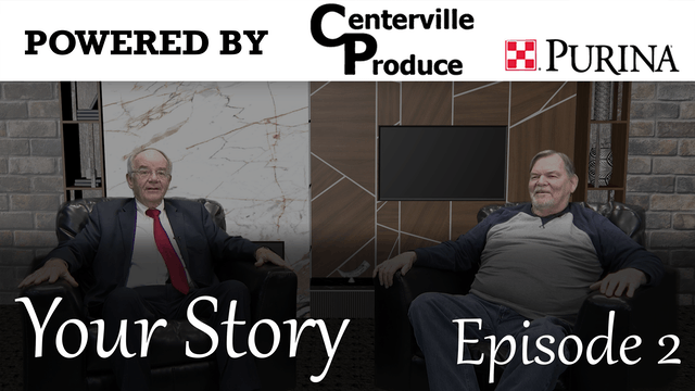 Your Story S2 Ep 2 Gary Craver