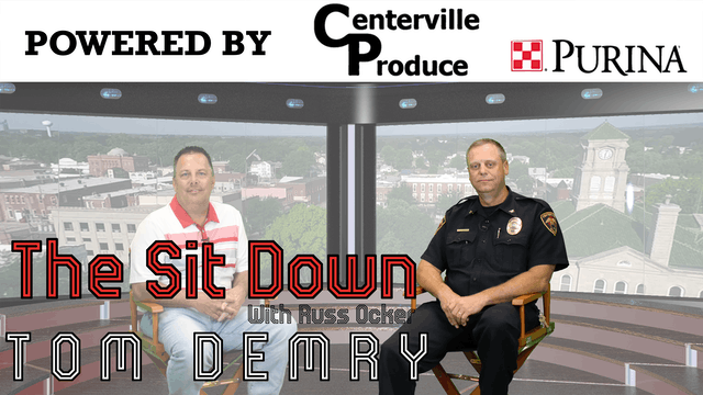 The Sit Down S1 E4 Tom Demry