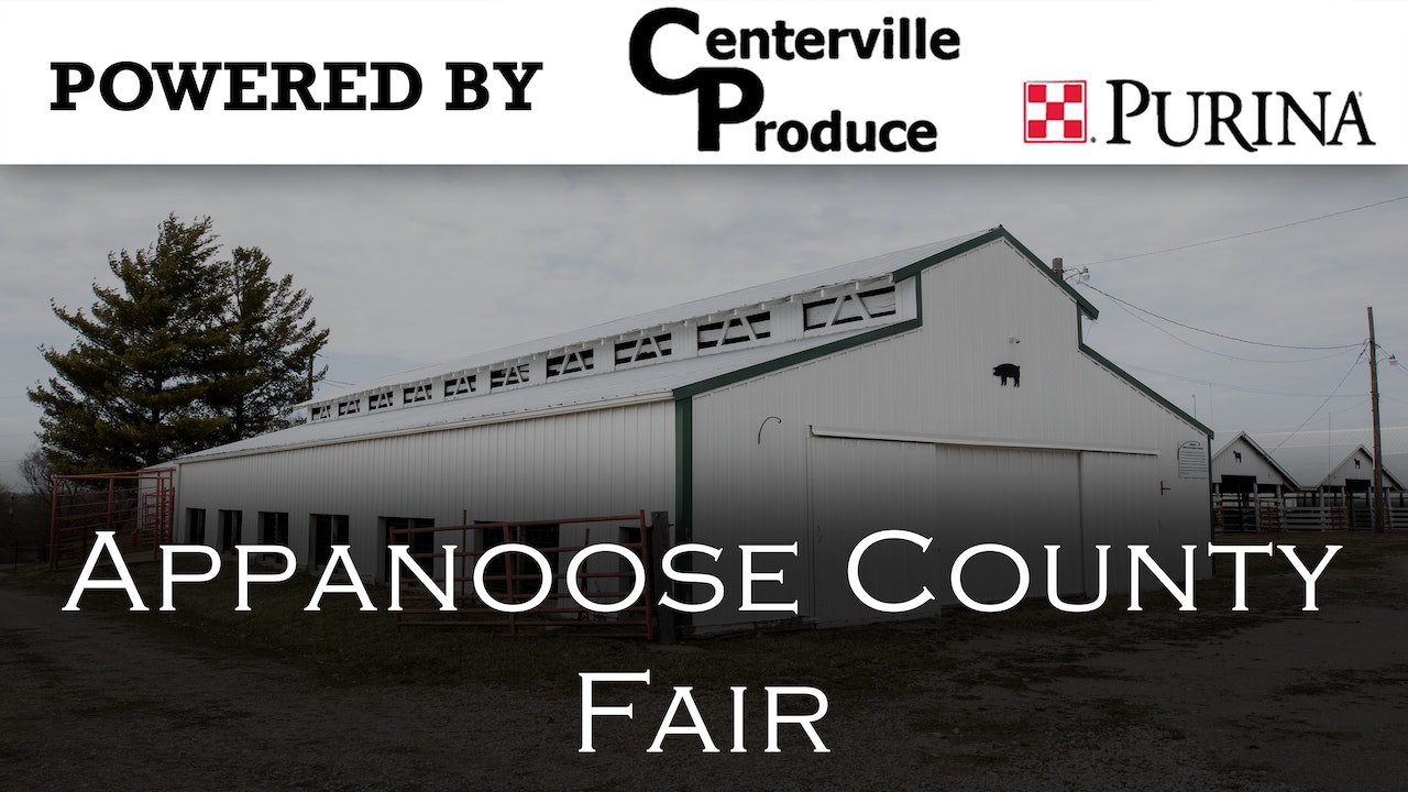 Appanoose County Fair
