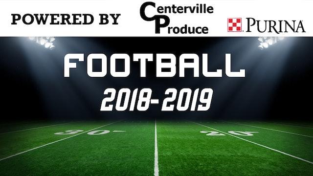 Football Media Day 2018
