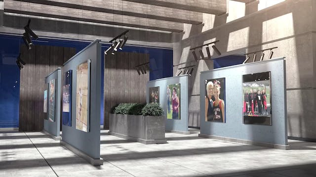 Art Gallery Feature 2020