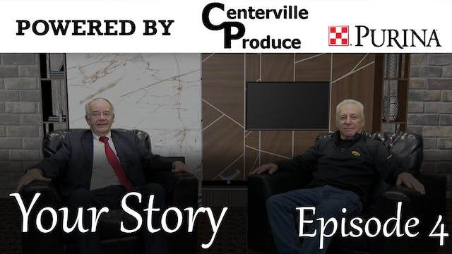 Your Story S2 Ep 4 Joe Zaputil