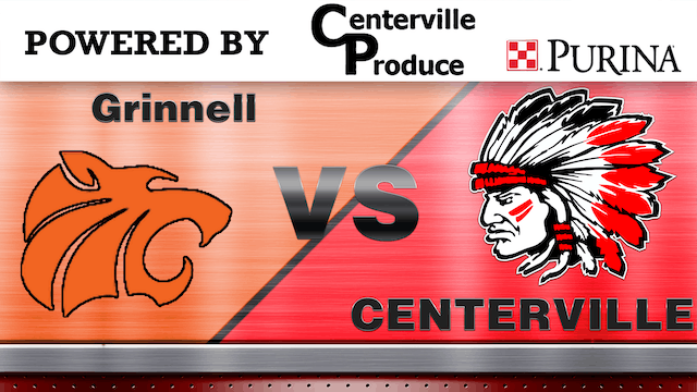 HIGHLIGHTS Centerville Baseball Highlights vs Grinnell District Champion 7-22-19