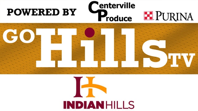 GoHillsTV Announcement
