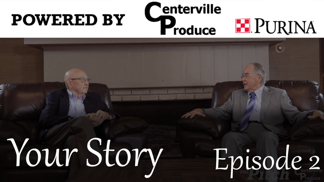 Your Story EP 2 Rollie Reznicek